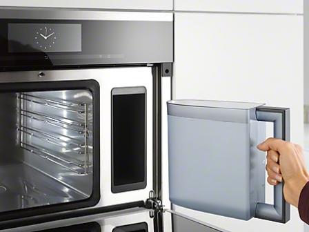 miele stand dampfgarer dg 6001 nur 799 niemann tv. Black Bedroom Furniture Sets. Home Design Ideas