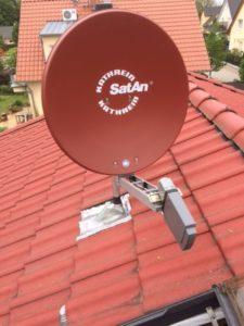 SA-Antenne