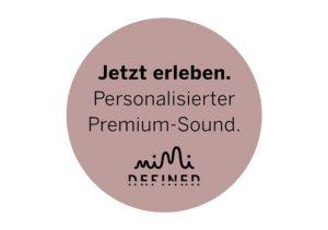 Loewe - personalisierter Sound