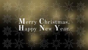 Niemann Klang- und Bildsysteme Weihnachten 2018
